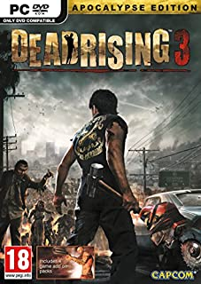 Dead Rising 3 [import anglais] (B00N926Y2O) | Amazon Products