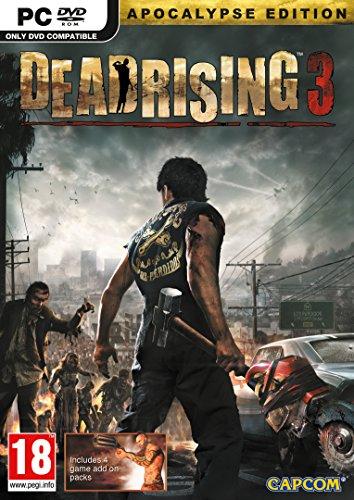 Dead Rising 3 Apocalypse Edition (PC DVD) [Edizione: Regno Unito]