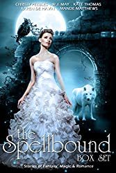 The Spellbound Box Set (English Edition)