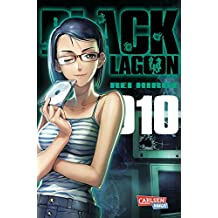 Black Lagoon 10