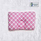 Best Baby Pillows - Kradyl Kroft Memory Foam Head Shaping Pillow Review