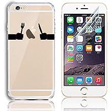 Cover iphone 6 plus, Custodia iphone 6s plus, Sunroyal® [Protezione