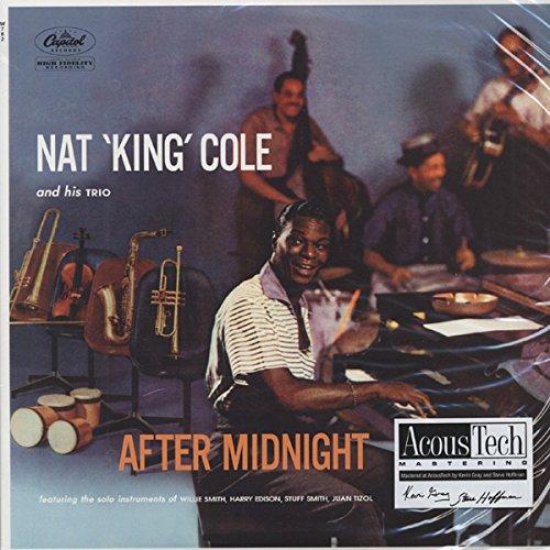 After Midnight 1957(3x180g HQ-Vinyl LP 45RPM) -