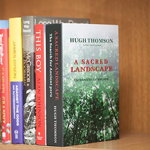 Caja fuerte para libros