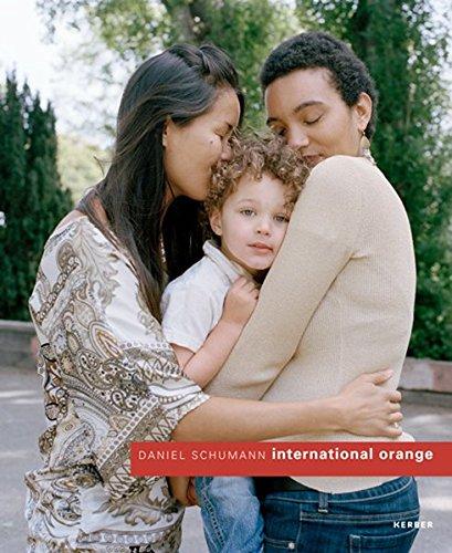 Preisvergleich Produktbild Daniel Schumann: International Orange (PhotoART)