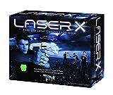 Laser X Pistolet na podczerwień pojedyńczy