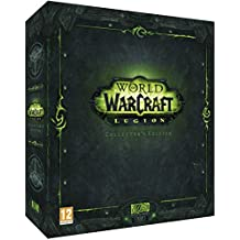 World Of Warcraft: Legion - Edición Coleccionista