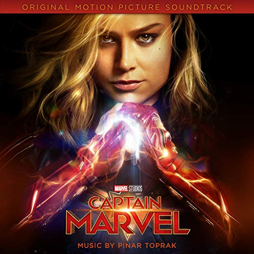 Captain Marvel (Original Motio...