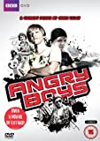 Angry Boys [DVD]