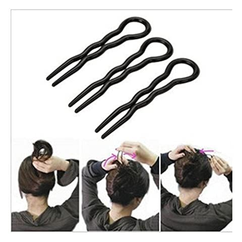 Magic Simple Fast Spiral Hair Braid Twist Styling Tool Office Lady Style Hair Accessories by LIFECART