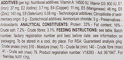 Royal Canin Cat Food Exigent Savour Sensation Dry Mix 4 kg by Su-Bridge Pet Supplies Ltd