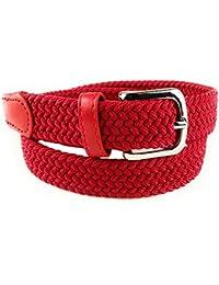 enorme sconto 21a55 9dff4 Amazon.it: cintura rossa - Bambini e ragazzi: Abbigliamento