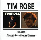 Tim Rose/Through Rose