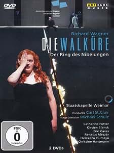 Wagner: Die Walkure [DVD] [2009]