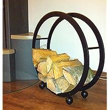 Brennholzregal wohnzimmer design  Suchergebnis auf Amazon.de für: brennholzregal innen