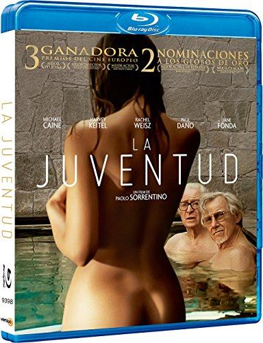 La Juventud [Blu-ray] 51PfuDIk62L