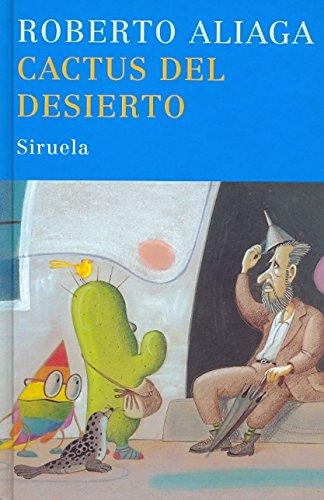 Cactus del Desierto Cover Image