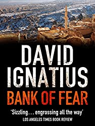 Bank of Fear (English Edition)