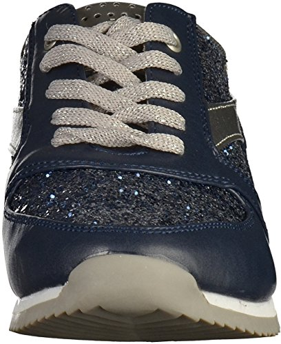 2 23635 Sneakers Tozzi Navy Marco Damen 36 RFwCS6Cqx