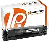 Bubprint Toner kompatibel für HP CF400 X 201X für Color Laserjet Pro M252DW M252N M274N M274DN MFP M277DW MFP M277N 2800 Seiten Schwarz