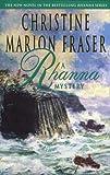 Cover of: A Rhanna Mystery | Christine Marion Fraser