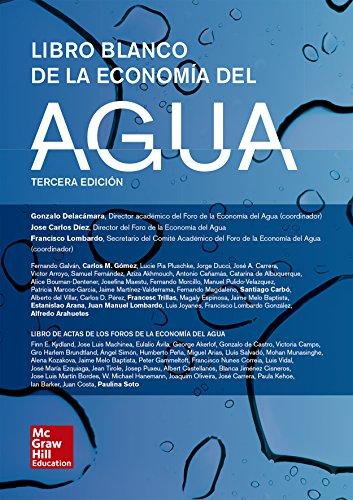 Libro blanco del ciclo integral del agua eBook: Foro de la ...