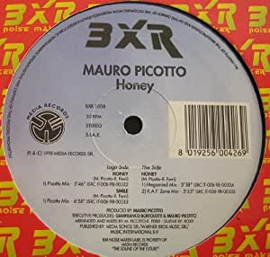 Mauro Picotto - Honey