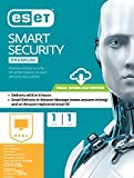 #6: Eset Smart Security Premium - 1 User, 1 Year (Email Delivery in 2 hours- No CD)