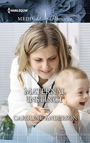 e4e96b3c8 Maternal Instinct (English Edition) eBook  Caroline Anderson  Amazon ...