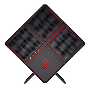 OMEN by HP Gaming Desktop PC schwarz