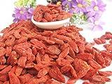 SaySure - 100G Dried Goji Berry Organic Wolfberry Nespera Gouqi Berries Chinese Herbal Goji Tea For Health Care Green Food