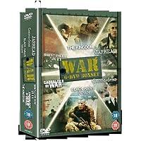 Black Hawk Down / Born On The 4Th Of July / Casualties Of War / Gardens Of Stone / Jarhead/ Kingdom