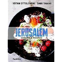 Jerusalem: Sabores E Receitas (Em Portugues Do Brasil) (Em Portuguese do Brasil)
