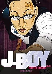 J.Boy Edition simple Tome 5