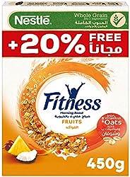 Nestle Fitness Fruits Breakfast Cereal