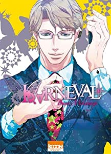 Karneval Edition simple Tome 13