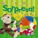Sorpresa! Els nadons: Un llibre amb textures i solapes! (Catalá - A Partir De 0 Anys - Llibres Amb Textures - Sorpresa!)