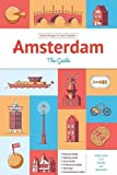 Book cover image for Amsterdam The Guide