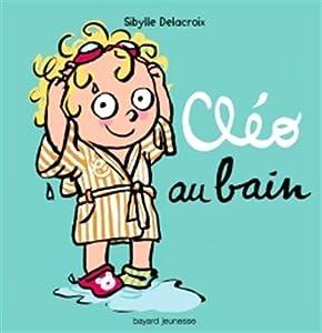 "Afficher ""Cléo<br /> Cléo au bain"""
