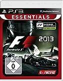 logiciel Pyramide PS3 F1 2013