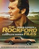 Rockford Files: Complete Series [Edizione: Stati Uniti] [Italia] [DVD]