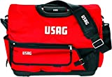 USAG 007 V U00070002 Borsa Professionale Portautensili, Vuota