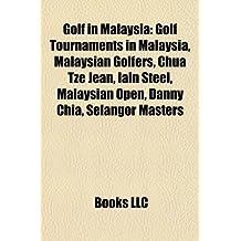 Golf in Malaysia