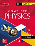 #5: Complete Physics for JEE Main 2019