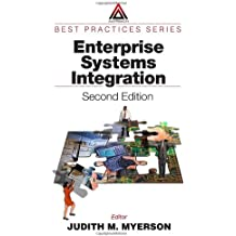 Enterprise Systems Integration, Second Edition (Best Practices)