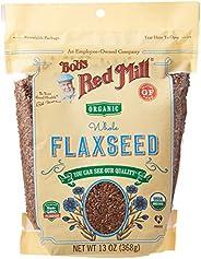 Bob's Red Mill Organic Flaxseed Brown, 36