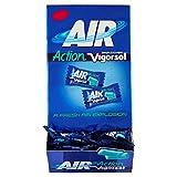 Vigorsol Air Action, Caramelle Gommose, confezione da 250 pezzi