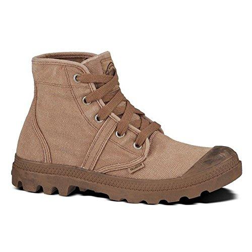 Palladium Pallabrouse Chaussures d'hiver Peru / Ch Rose
