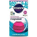 Écozone Balle Anti-Calcaire Pour Lave-Linge Et Lave-Vaisselle - (Paquet de 6)