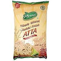 Purna No. 2 Chapati Atta - 5 kg